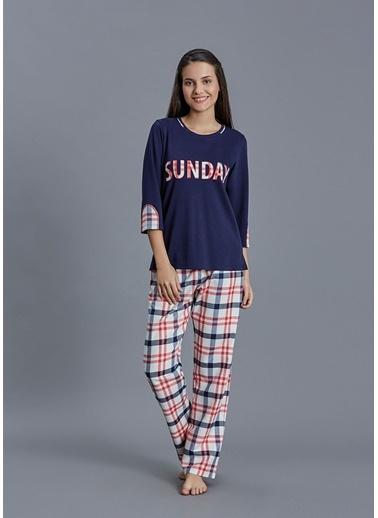 Pijama Takım Dagi